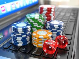Detta bör finnas på ett casino online